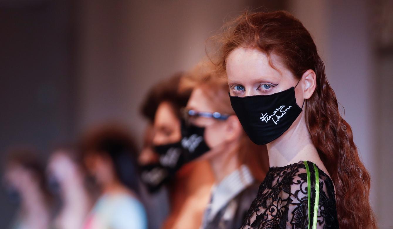 Semana de la Moda de Milán: repaso de desfiles ´en pandemia´