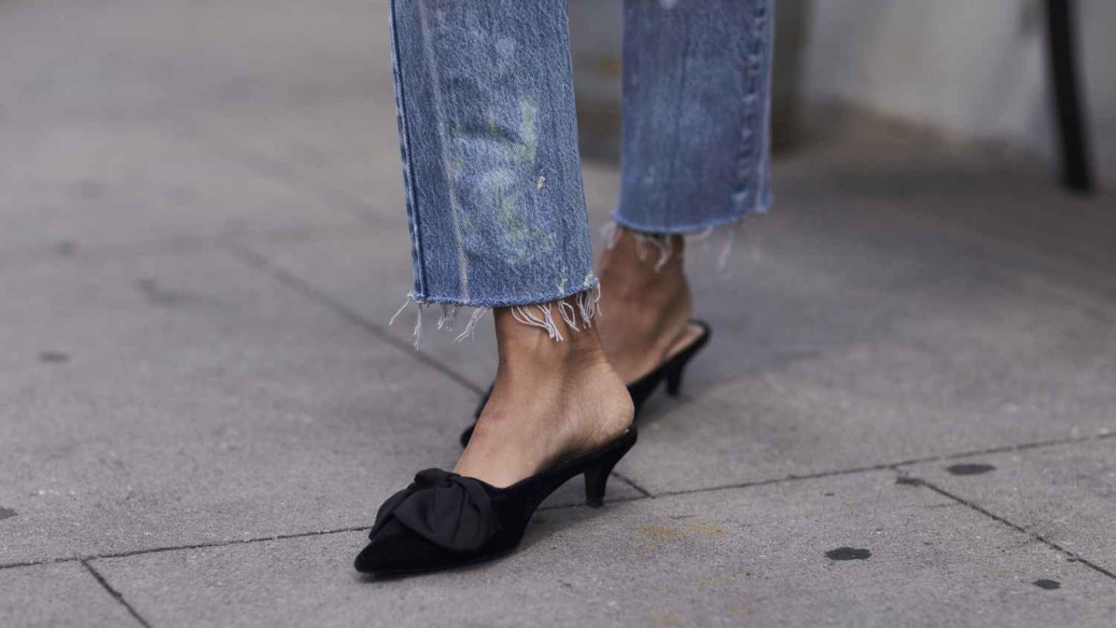 27551931926 El modelo de zapato que es tendencia | MUSA