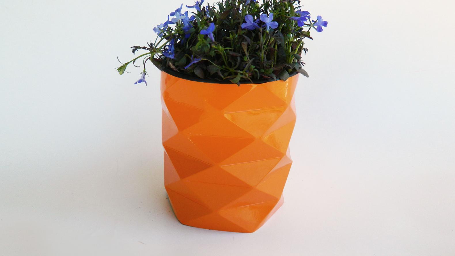 Modo primavera macetas para decorar interiores musa for Macetas para interiores hogar