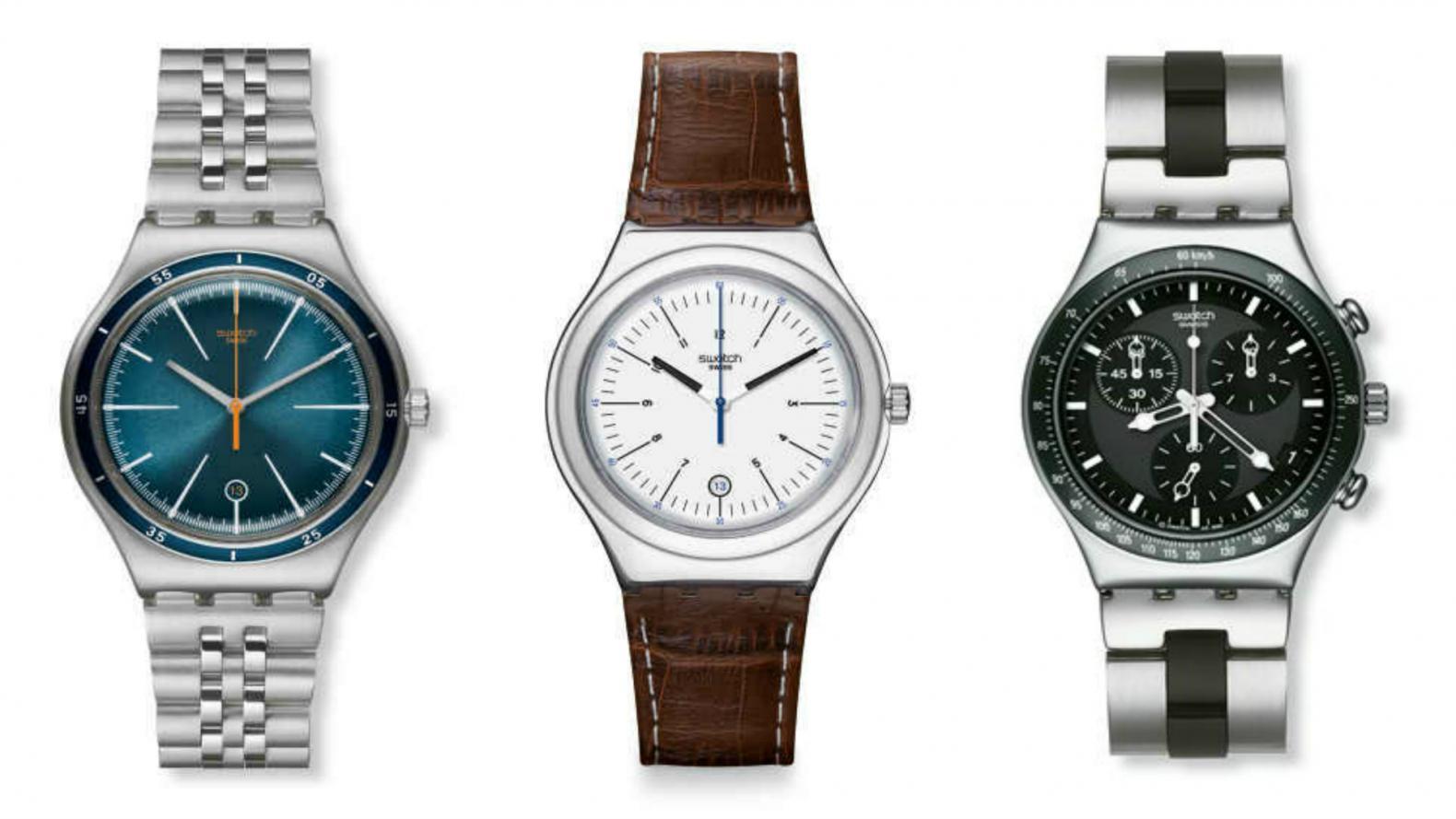 599aa15148d2 El regreso del reloj pulsera para hombre  mirá lo que se usa
