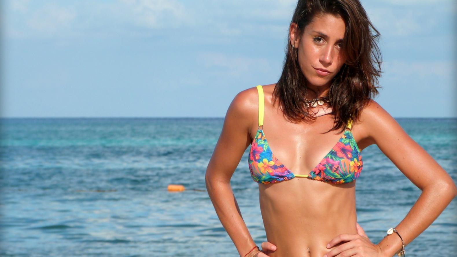 34254a377aec Enteriza o bikini? Las opciones de dos firmas cordobesas muy ...