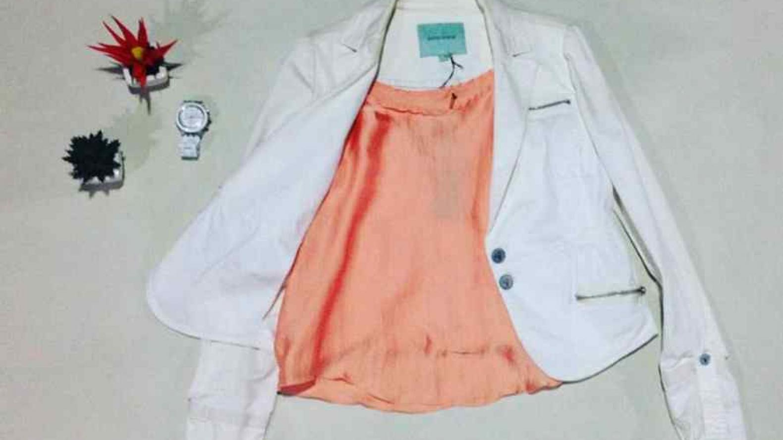 d2cb0ea4c Una tienda online de Córdoba que vende ropa de marca de segunda mano ...