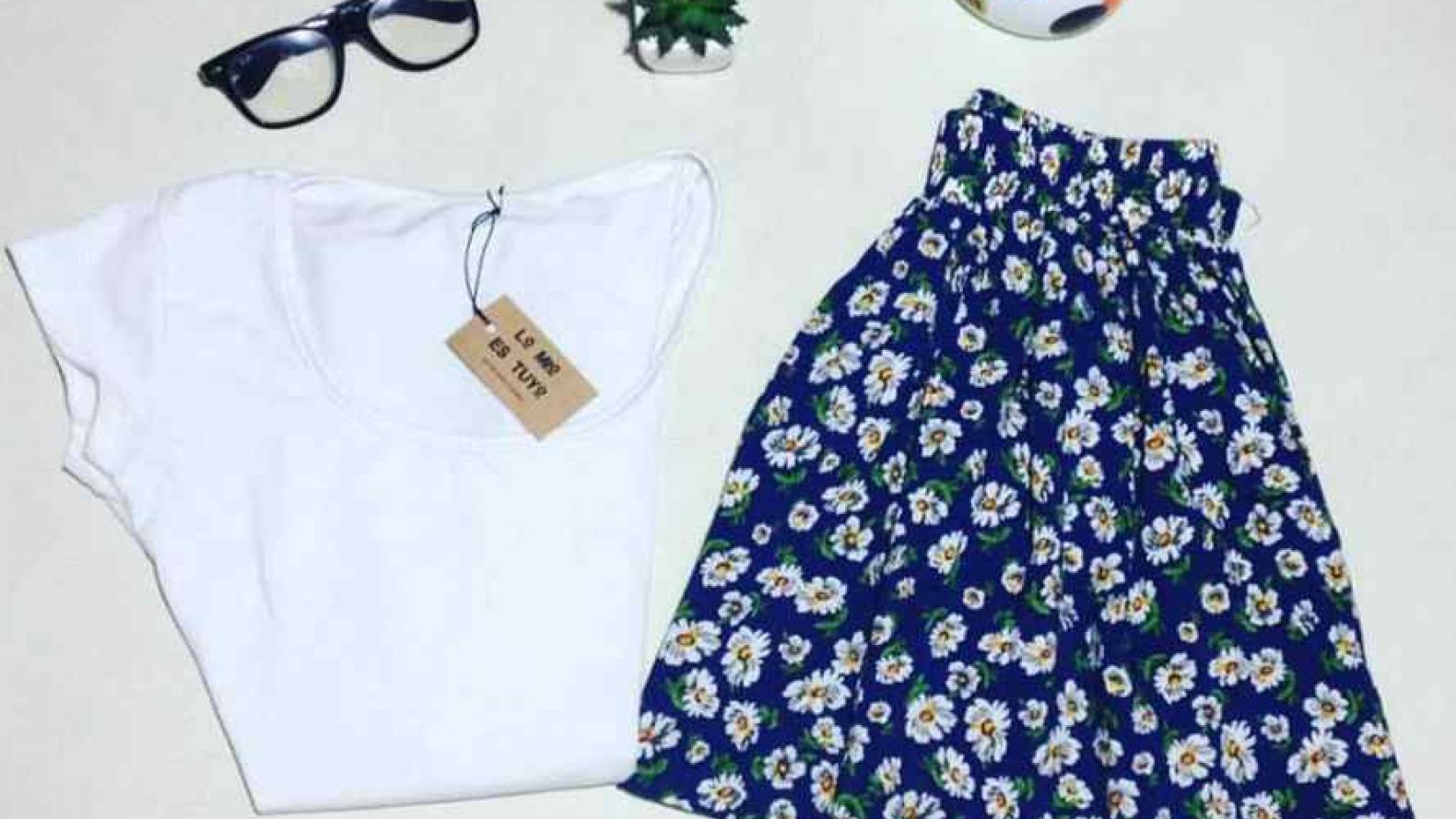 1dee26385317 Una tienda online de Córdoba que vende ropa de marca de segunda mano ...