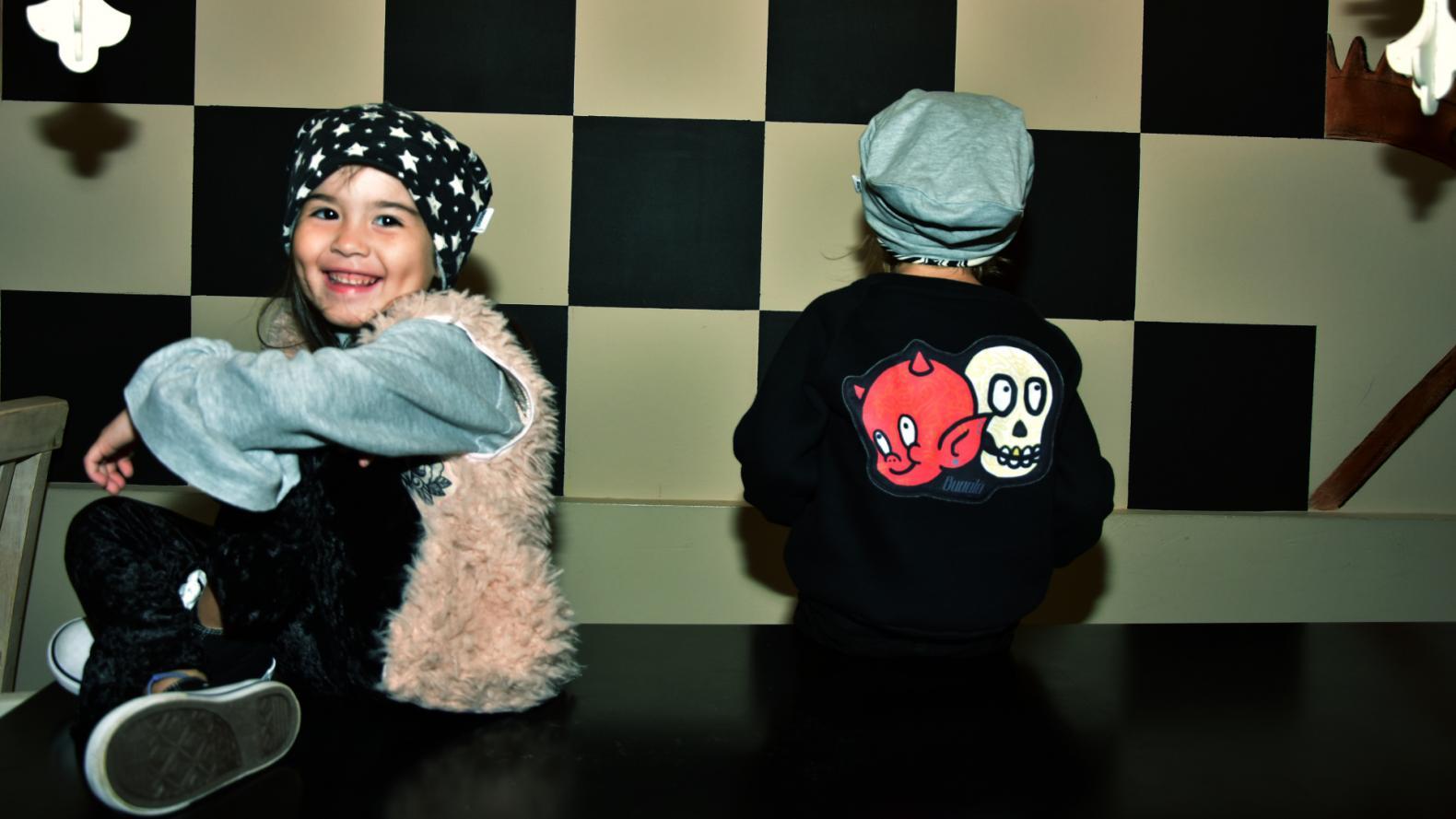 8c0574347518 Una marca cordobesa de ropa para niños que es la favorita de ellos ...