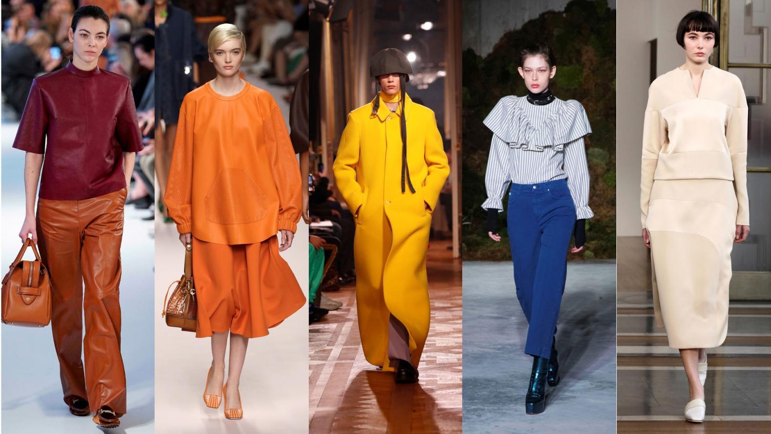 4 tendencias de moda para este otoño invierno | Flash de Moda