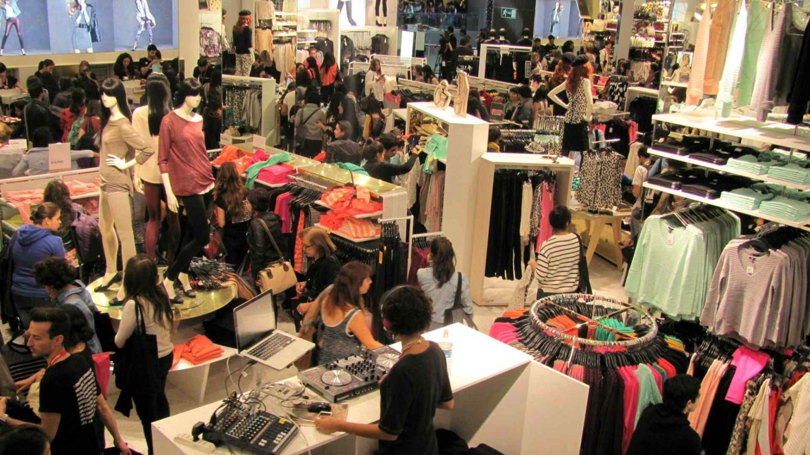 ea8ba52aa6c Guía práctica para comprar ropa linda y barata en Chile | MUSA