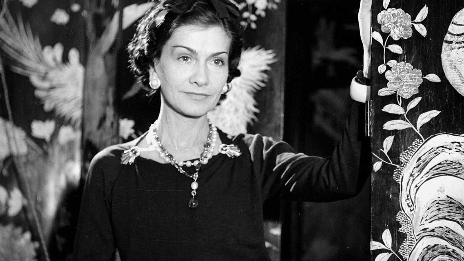 25 Grandes Frases De Coco Chanel Musa