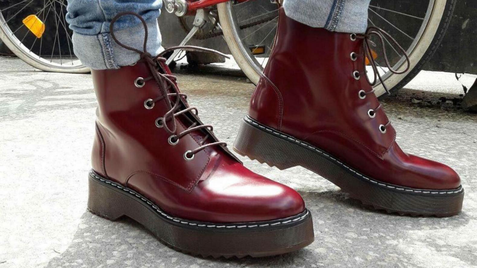 1e6cc0b376924 Desaparecerá el calzado de cuero  Lo vegano pisa cada vez más fuerte ...