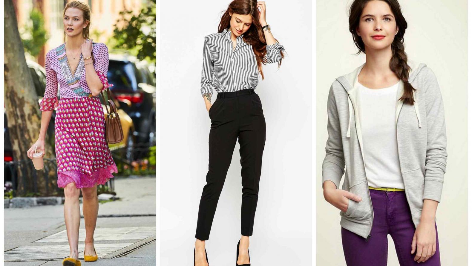 10a015cdf9 Cuánto gastamos los argentinos en ropa para ir a trabajar