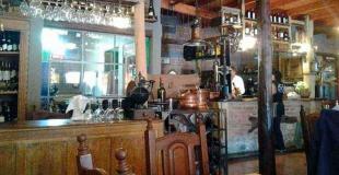 Comentario de Alfonsina, en Capilla del Monte: Lo primero es la parrilla