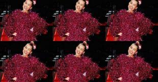 Quién es María Escoté, la diseñadora fetiche de Miley Cyrus