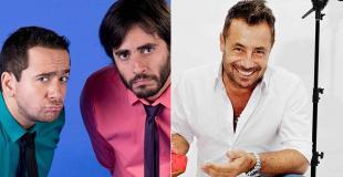 """""""¿En serio le hacés un juicio a Sankarny?"""": el video de Camilo y Nardo por la polémica de la carnicería"""