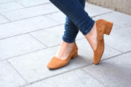 Cuidá mejor tus zapatos con estos tips