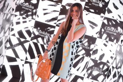 Los mejores looks del tercer día de desfiles de Córdoba Shopping