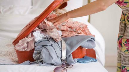 Secretos y recomendaciones para armar la valija de viaje perfecta