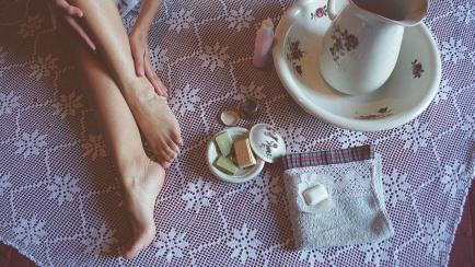 Cómo cuidar nuestros pies en verano
