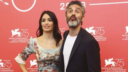 Lali Espósito brilló con dos looks perfectos en el Festival de Venecia