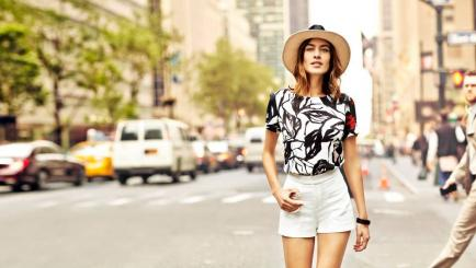 De los pies a la cabeza: 10 ítems para estar a la moda