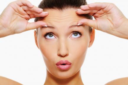 5 tratamientos para las arrugas para todas las edades