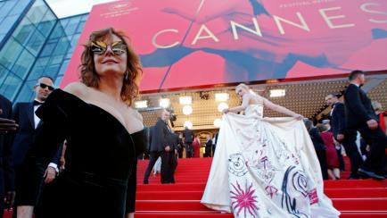 ¡Arrancó el Festival de Cannes! Espiá todos los looks