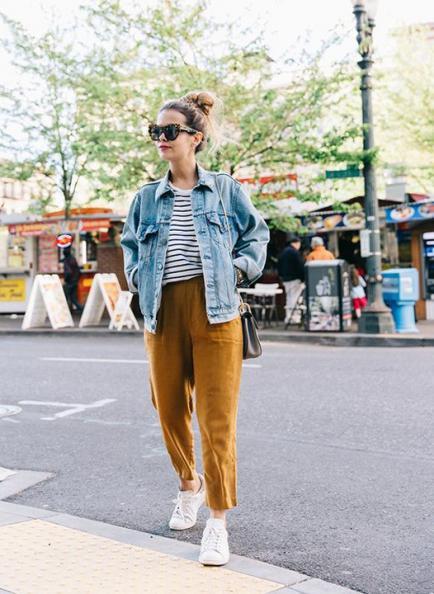 Cinco prendas imprescindibles de la primavera-verano 2018