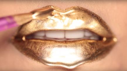 Maquillaje ochentoso: otro regreso de la moda