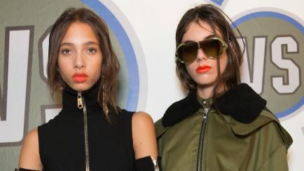 Las tendencias beauty de la Semana de la Moda de Londres para probar este verano