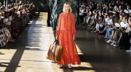 Dinamarca pisa fuerte con su estilo de moda