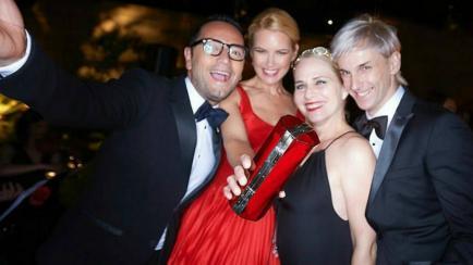 Los looks y mejores momentos de la 11° Gala a beneficio del Hospital Austral