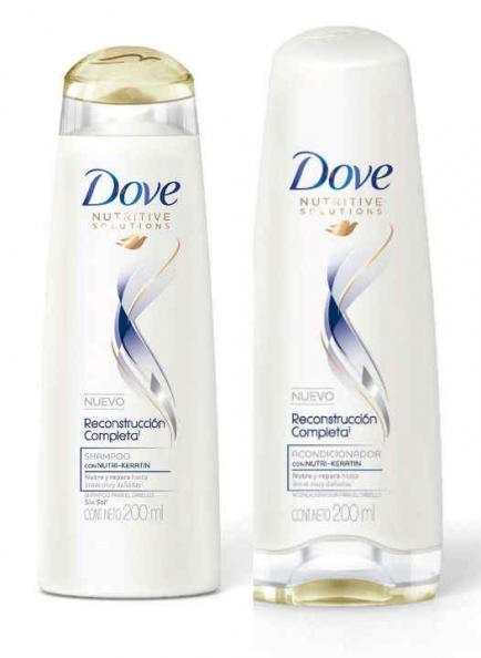 Cinco duplas de productos para llegar al verano con pelo sano