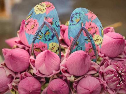 8 calzados frescos y cómodos para este verano