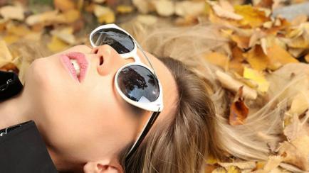 Gafas de sol: lo que se usa