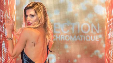 Chicas sexies y vestidos de gala: mirá a los famosos argentinos eventeando