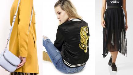 Hot Sale: 10 prendas que son tendencia este invierno a precios bajos