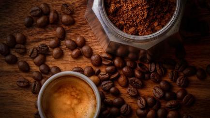 Las cinco recetas con café que le quitan el sueño a cualquiera