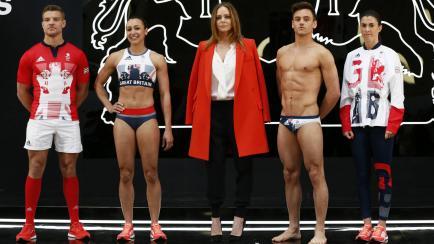 7 uniformes para Rio 2016 por reconocidas marcas