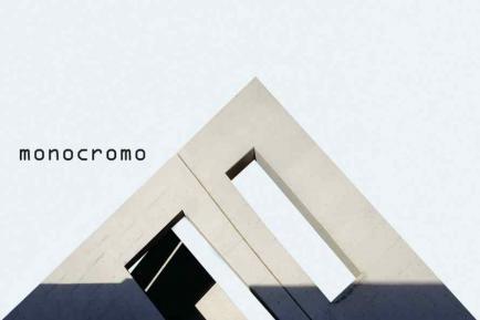 Monocromo: descubrí la nueva cápsula de Cuenca & Co.