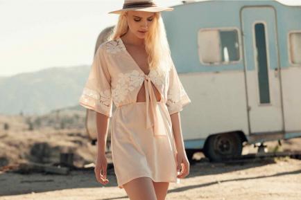 Sofi Freytes: prendas inspiradas en tendencias y viajes