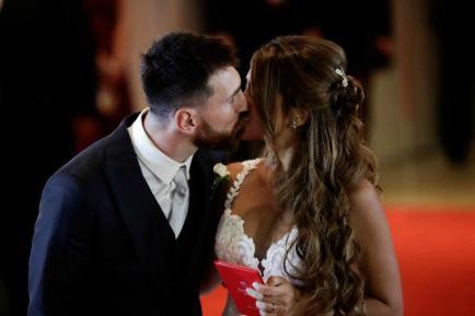 La moda en el casamiento de Messi y Antonela: la novia, los invitados y la tendencia de la noche más esperada