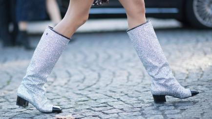 Las botas que serán furor este año (y que las famosas usan)