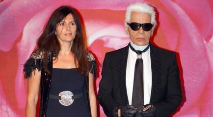 Preocupa ausencia de Karl Lagerfeld en desfile de Chanel
