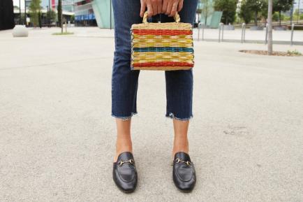 ¡Invasión de talones al aire! En el verano se usa este calzado cómodo, fresco y muy trendy