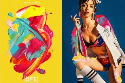 Cómodas, accesibles y trendy: 8 colecciones verano de marcas emergentes
