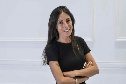 Sofía Sarkany: La moda incómoda me parece ridícula