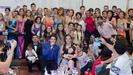 Desfile inclusivo en Córdoba: podés sumarte a esta experiencia, abierta y gratuita