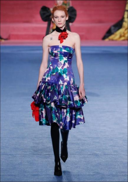 Semana de moda en Londres: todo online y sin género