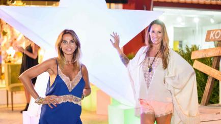 Así fue el Xmas Event de Koch swimwear y Silvina Ledesma en Córdoba