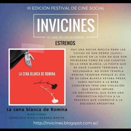 Gratis: un festival para ver, discutir y hacer cine social