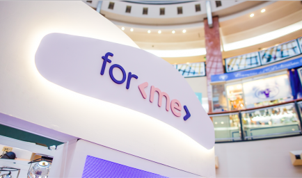 Revolución por ForMe: la primera app que premia a mujeres que se miman
