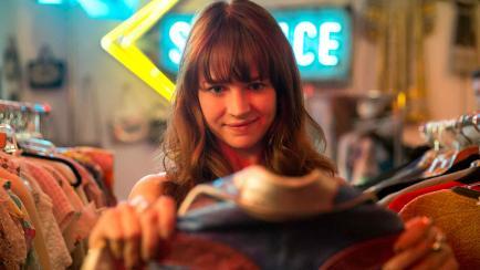 GirlBoss espera en Netflix